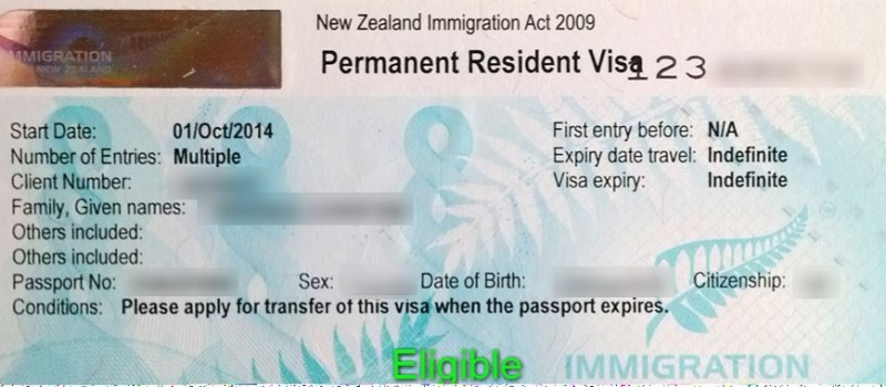 Resident Visa | Atticus Legal | Hamilton Lawyer | Immigration